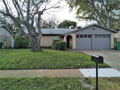 Residential Lease For Lease: 6632 Kitty Drive