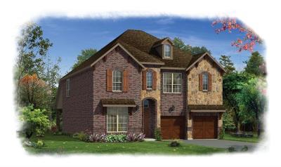 Single Family Home For Sale: 5616 Amphora Avenue