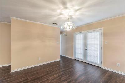 Carrollton Single Family Home For Sale: 1706 Big Canyon Trail