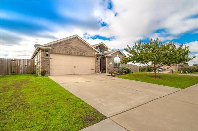 Collin County Single Family Home For Sale: 329 Meadow Ridge Drive