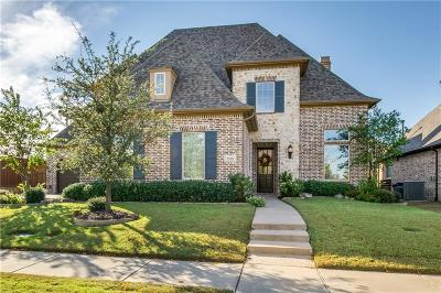 Single Family Home For Sale: 7535 Shackelford Drive