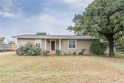 Kennedale Single Family Home For Sale: 108 S Dick Price Road