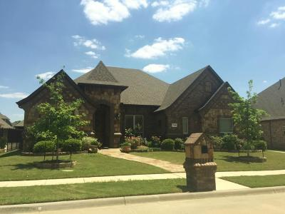 North Richland Hills Residential Lease For Lease: 7904 Bentley Drive