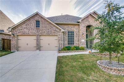 Forney Single Family Home For Sale: 1023 Blackthorne Road