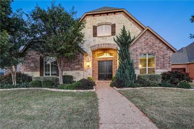 Southlake, Westlake, Trophy Club Single Family Home For Sale: 2208 Stirling Avenue