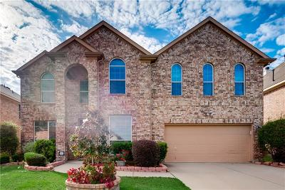 Grand Prairie Single Family Home For Sale: 4943 Eyrie Court