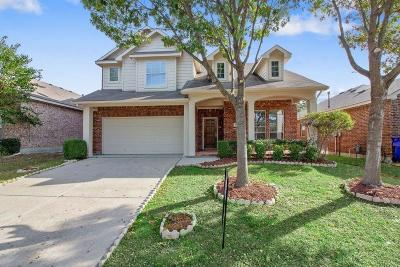 Dallas Single Family Home For Sale: 7250 Summit Parc Drive