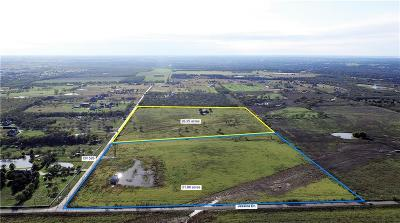 Mansfield Residential Lots & Land For Sale: V/L Jessica Drive