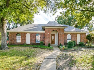 Plano TX Single Family Home For Sale: $229,900