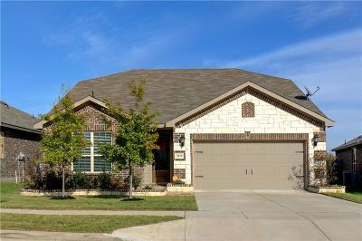 Fort Worth Single Family Home For Sale: 3113 Caribou Falls Court