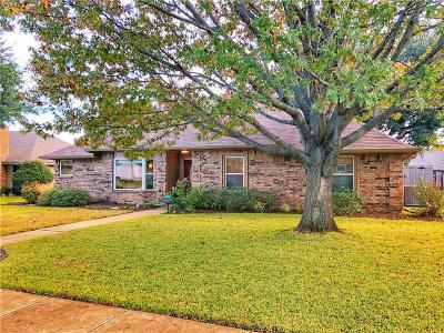 Plano Single Family Home For Sale: 1908 Covered Wagon Drive