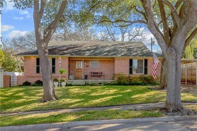 Single Family Home For Sale: 9056 Westbriar Drive
