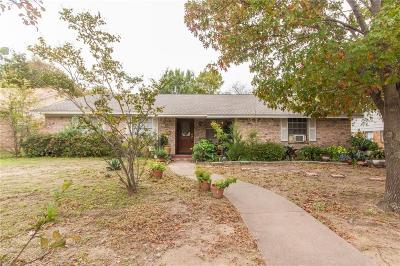 Duncanville Single Family Home For Sale: 330 Van Rowe Avenue