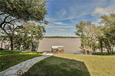 Granbury Single Family Home For Sale: 326 Siesta Court