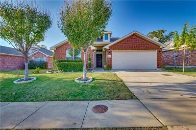 Dallas Single Family Home For Sale: 1737 Ironworks Drive