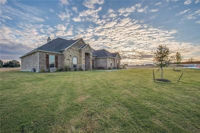 Parker County Single Family Home For Sale: 106 North Ridge Court