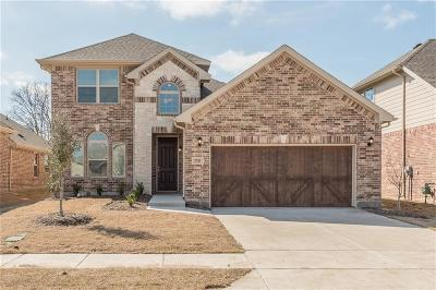 McKinney TX Single Family Home For Sale: $398,895