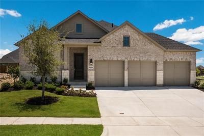 McKinney TX Single Family Home For Sale: $465,536
