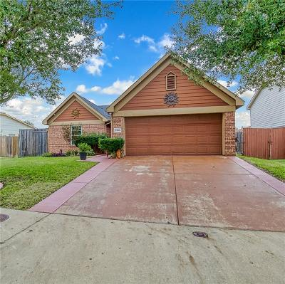 Single Family Home For Sale: 2960 Saint Albert Drive