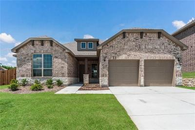 Wylie Single Family Home For Sale: 1701 Meadowleaf Lane