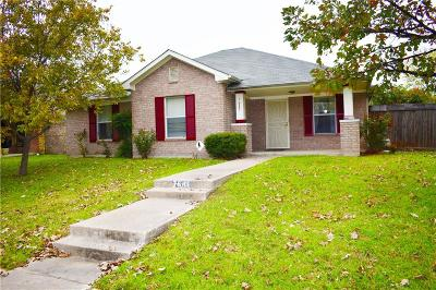 Dallas Single Family Home For Sale: 7647 Dandy Lane
