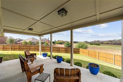 McKinney Single Family Home For Sale: 4117 Meramac Drive