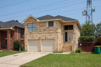 Lewisville Single Family Home For Sale: 1327 Jasmine Drive
