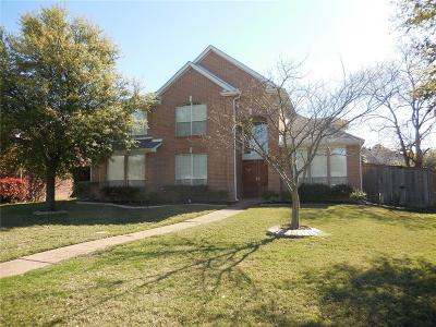 Coppell Residential Lease For Lease: 1040 Village Parkway