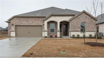 Grand Prairie Single Family Home For Sale: 7569 Sevie Lane