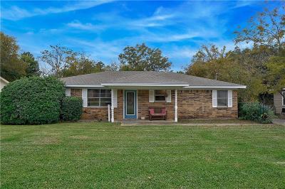 Whitesboro Single Family Home For Sale: 604 White Street