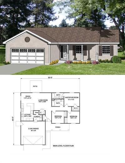Azle Single Family Home For Sale: 117 Gordon Drive