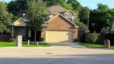 Mckinney Single Family Home For Sale: 1105 Nocona Drive