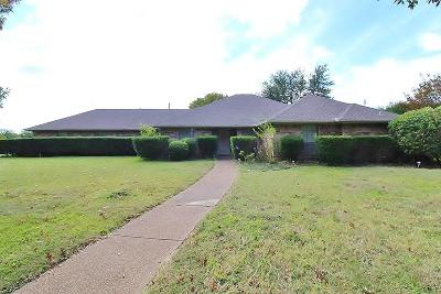 Desoto Residential Lease For Lease: 1216 Bluffview Drive