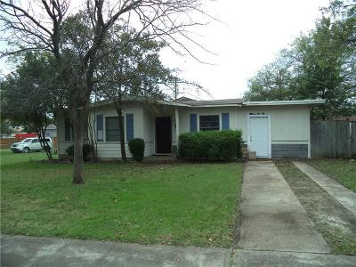 Duncanville Single Family Home For Sale: 206 W Cherry Street