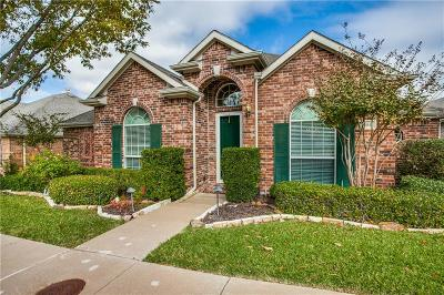 Rockwall Single Family Home For Sale: 664 Channel Ridge Drive