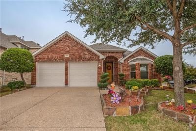 Grand Prairie Single Family Home For Sale: 7072 Surfside Lane