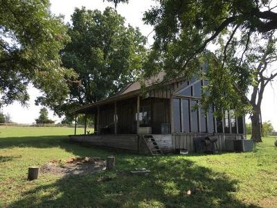 Decatur Farm & Ranch For Sale: 522 County Rd. 2646