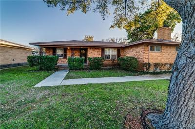 Duncanville Single Family Home For Sale: 314 W Davis Street