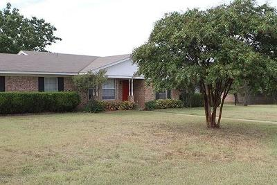 Midlothian Single Family Home For Sale: 4491 Sir Lancelot Circle