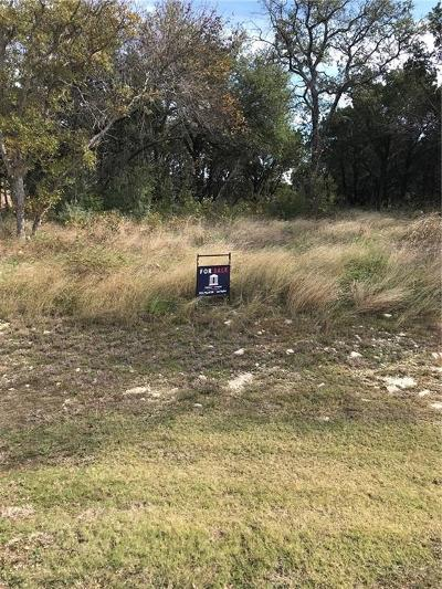 Cleburne Residential Lots & Land For Sale: 6025 Montrose Court