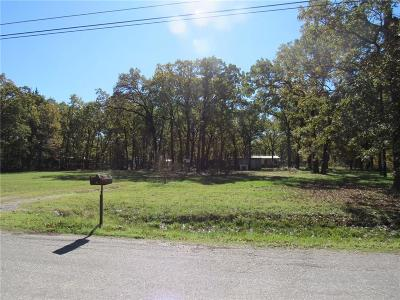 Mabank Residential Lots & Land For Sale: 154 Golden Oaks Drive