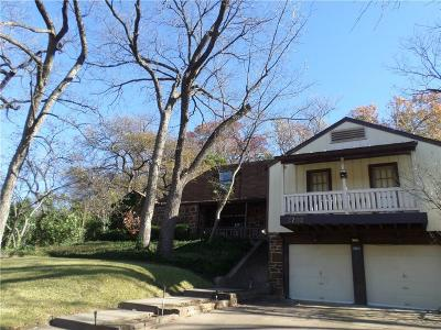 Dallas County Single Family Home Active Option Contract: 2202 Kessler Parkway