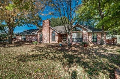 Red Oak Single Family Home For Sale: 115 Shadow Ridge Lane