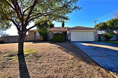 North Richland Hills Residential Lease For Lease: 6900 Ridgetop Road