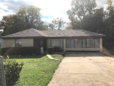 Residential Lease For Lease: 6247 Harmony Lane
