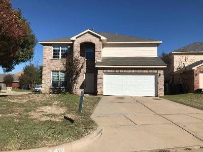 Residential Lease For Lease: 7401 Snow Ridge Drive