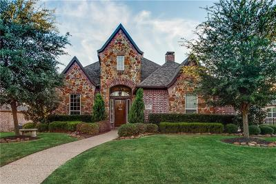 Prosper Single Family Home For Sale: 2490 Wildflower Way