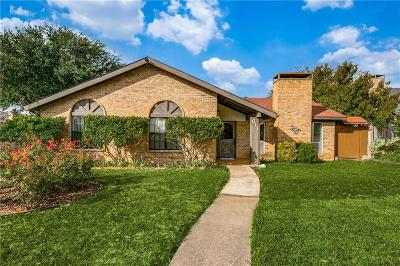 Duncanville Residential Lease For Lease: 611 Southwood Court