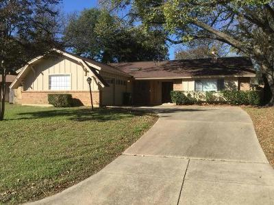 Residential Lease For Lease: 2711 Bellaire Court