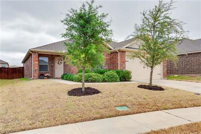Single Family Home For Sale: 2109 Meadow View Drive